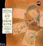 The Boy Who Drew Cats, David Johnson, 0887081959
