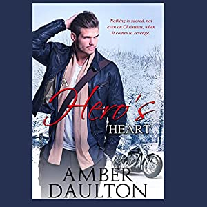A Hero's Heart Audiobook