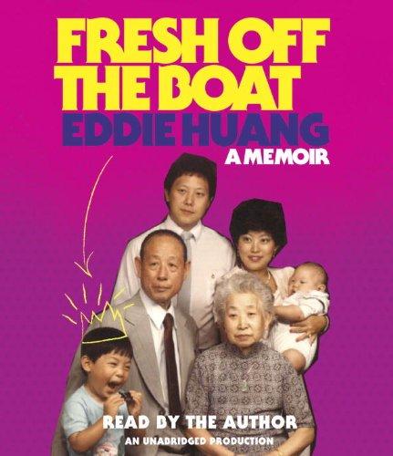 Fresh Off the Boat: A Memoir by Random House Audio