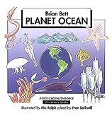 Planet Ocean, Brian Bett, 1855780941
