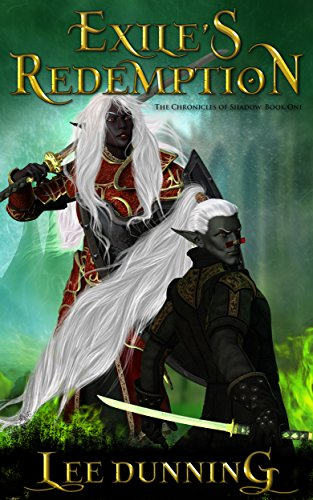 Exile's Redemption: Book One of the Chronicles of Shadow