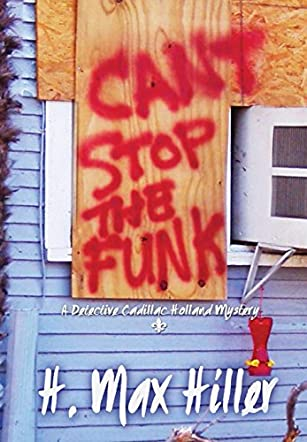 Cant Stop The Funk