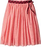 Little Marc Jacobs Girl's Mini Me Special Tulle Skirt (Little Kids/Big Kids) Bubble Gum 10