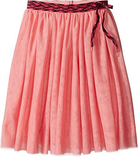 Little Marc Jacobs Girl's Mini Me Special Tulle Skirt (Little Kids/Big Kids) Bubble Gum 10 by Little Marc Jacobs