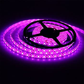 Amazon led strip set 164 ft 5m 300 smd 5050 rgb waterproof led strip set 164 ft 5m 300 smd 3528 rgb waterproof colour changing led rope light aloadofball Images