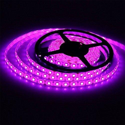 Purple Led Tape Lighting - 7