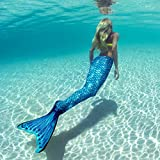 Fin Fun Starter Mermaid Tail with Monofin for