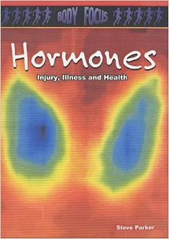 Book Hormones (Body Focus)