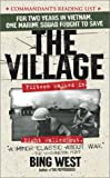 Book cover for The Village