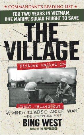 The Village (West Village)