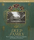Deep Family, Dallas Read and Nicholas Cabell Read, 1588381781