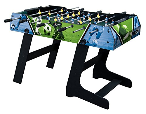 Brilliant Air League Shoot 4Ft Foldable Table Football Game Buy Home Remodeling Inspirations Basidirectenergyitoicom