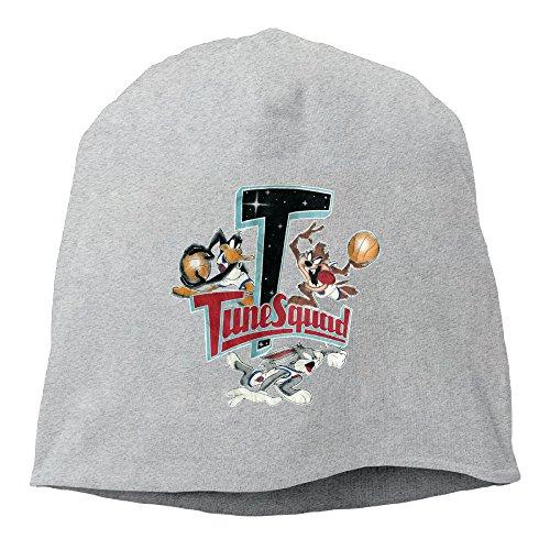 Caryonom Adult Space Jam Beanies Skull Ski Cap Hat (Ariana Grande Space Costume)