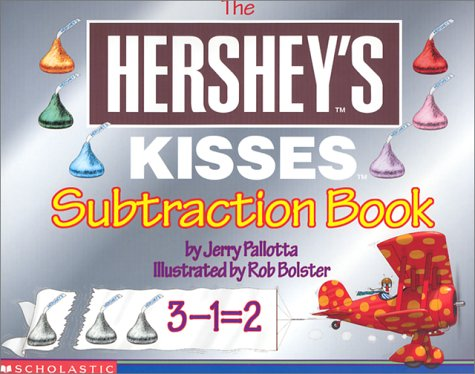 Hershey's Kisses Subtraction Book