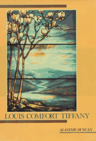 Louis Comfort Tiffany (Library of American - Nyc Glassware Stores