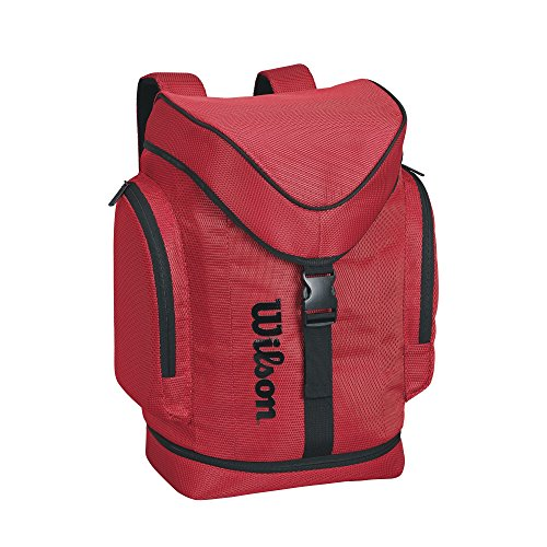Check expert advices for wilson basketball ball bag?
