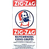 Zig-Zag Rolling Papers - Slow Burning Kutkorners - 25 booklets
