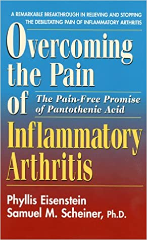 Overcoming The Pain And Inflammation Of Arthritis