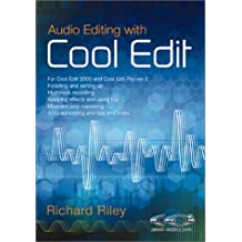 Audio Editing with Cool Edit