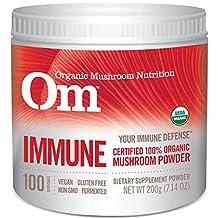 Mushroom Matrix Immune Matrix - Organic - Powder - 7.14 oz