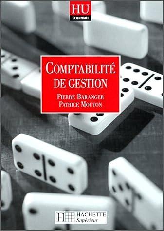Lire Comptabilité de gestion epub, pdf