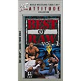 Wwf: Best of Raw 1