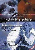 Christine Schäfer in... Robert Schumann: Dichterliebe & Arnold Schönberg: Pierrot Lunaire