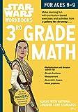 Best Third Grade Books - Star Wars Workbook: 3rd Grade Math Review
