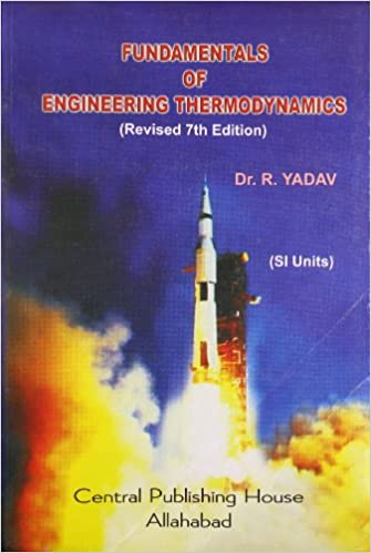 download fundamentals of engg thermodynamics by r yadav