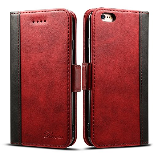 iPhone Wallet case Rssviss Magnetic product image