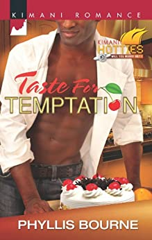 Taste for Temptation by [Bourne, Phyllis]