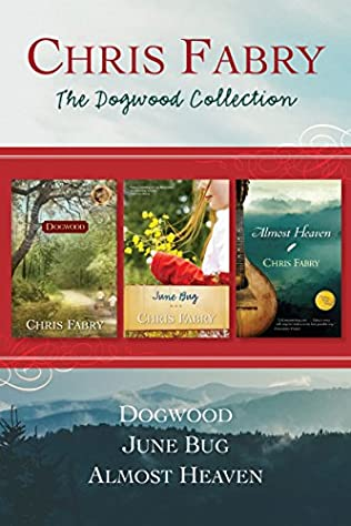 book cover of The Dogwood Collection