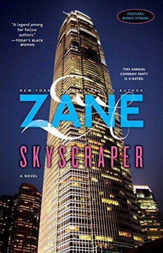 Skyscraper: A Novel by Atria Books