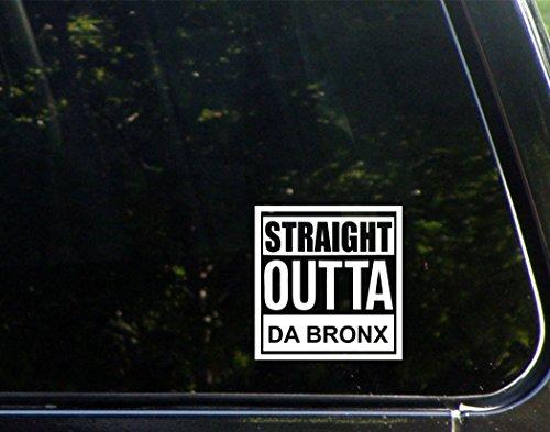 Bronx Sticker - 7