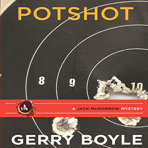 Potshot: A Jack McMorrow Mystery