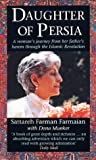 Front cover for the book Daughter of Persia: A Woman's Journey from Her Father's Harem Through the Islamic Revolution by Sattareh Farman-Farmaian