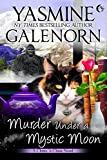 Murder Under A Mystic Moon (Chintz 'n China Book 3)