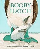 Booby Hatch, Betsy Lewin, 0395687039