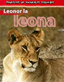 Leonor la leona (Lisa the Lion), Jan Latta, 0836879694