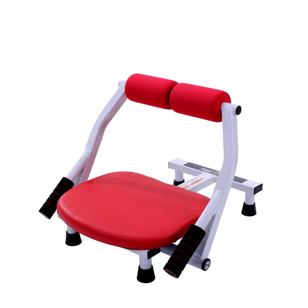 JHEY Bauchgerät, Frauen Taille und dünne Bauch Sit-up-Aids, Home Fitnessgeräte