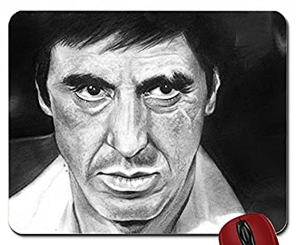 Personas Películas Agentes Scarface Al Pacino Fan Art 2560 X