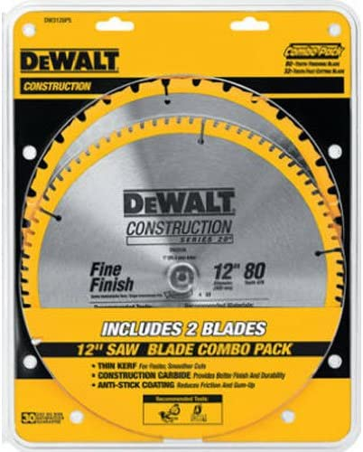 Dewalt Accessories DW3128P5
