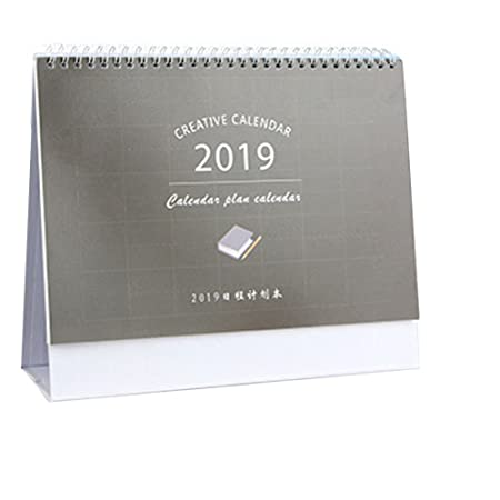 LUCHA Calendarios de Escritorio creativos, Calendario de ...