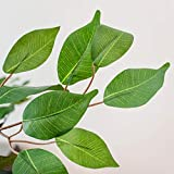 Nearly Natural 5208 Ficus Artificial Tree with