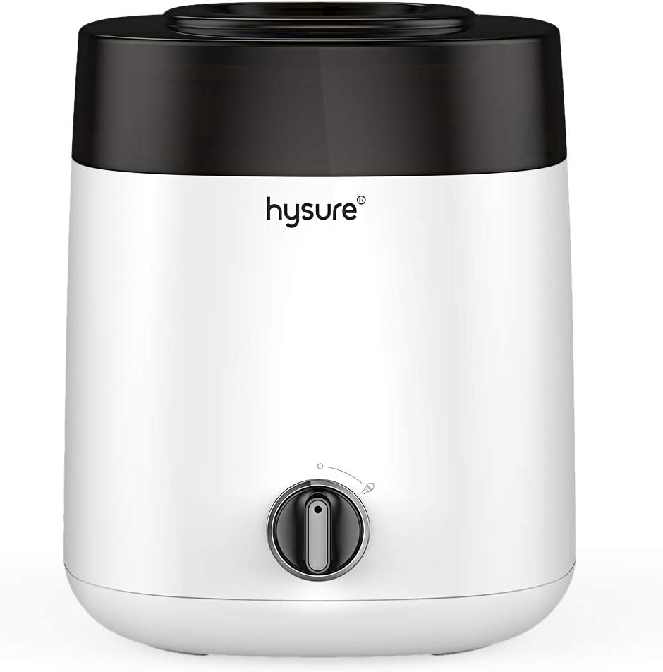 hysure Intellgient 2-Quart Automatic Frozen Yogurt, Sorbet, and Ice Cream Maker