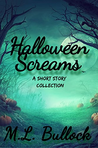 Halloween Screams: A Halloween Short Story Collection for $<!---->
