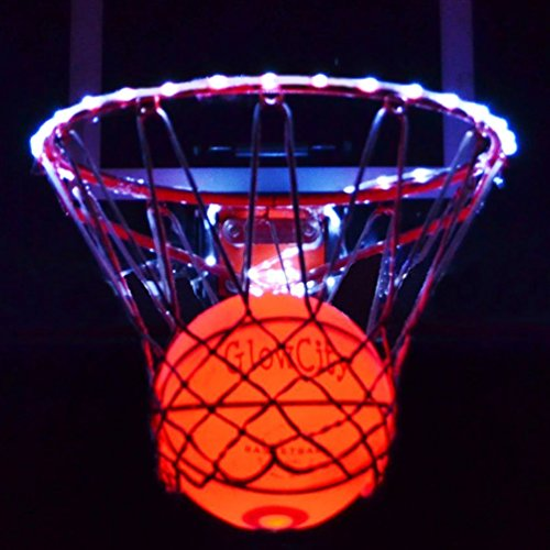 Led Light Up Basketball in US - 3
