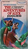 The Adventures of Alyx, Joanna Russ, 0671459007