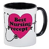 Best Preceptors - CafePress - Best Nursing Preceptor - Unique Coffee Review