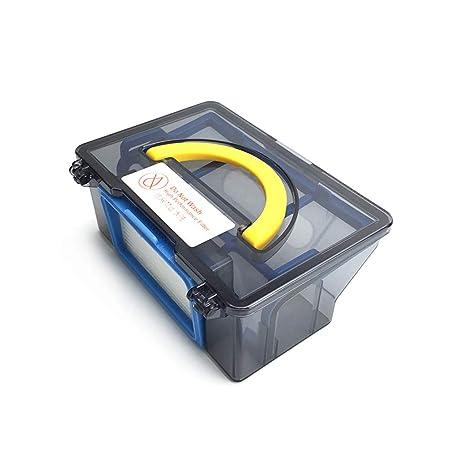 Accesorio para barredora WOB compatible con ILIFE V3 V5 X5 V5 PRO ...